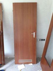 Diverse Zimmertüren kostenlos abzugeben