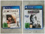 life is strange 1 Life
