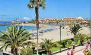 Reisepartnerin Überwintern Teneriffa Gran Canaria