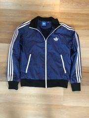 seltene Adidas original Firebird Trainingsjacke