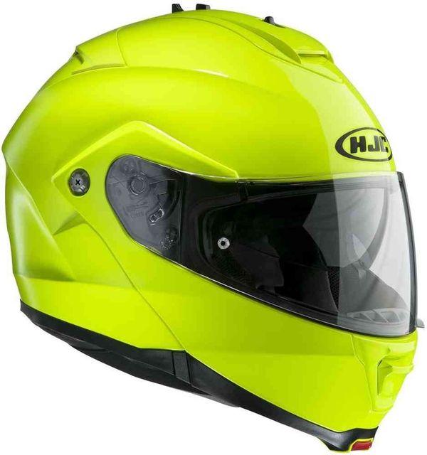 HJC IS-MAX II Helm Motorrad