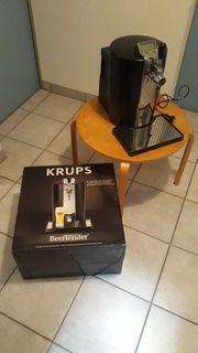 Krups Beer Tender Zapfgerät