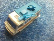 Bus - Spielzeug - Funkwagen - Auto - ca