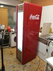 Coca Cola Kühlschrank Retro Top