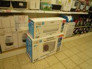 Klimaanlage Montage Installation Service Wartung