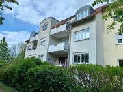 2-Zimmer-Wohnung Wohnen am Nürnberger Tor