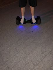 Bluewheel Hoverboard HX 500 Hovokart