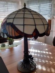 Tiffany Tischlampe