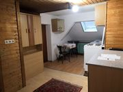 Ein Zimmer in einem Landhaus