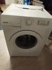 Waschmaschine Gorenje SensoCare