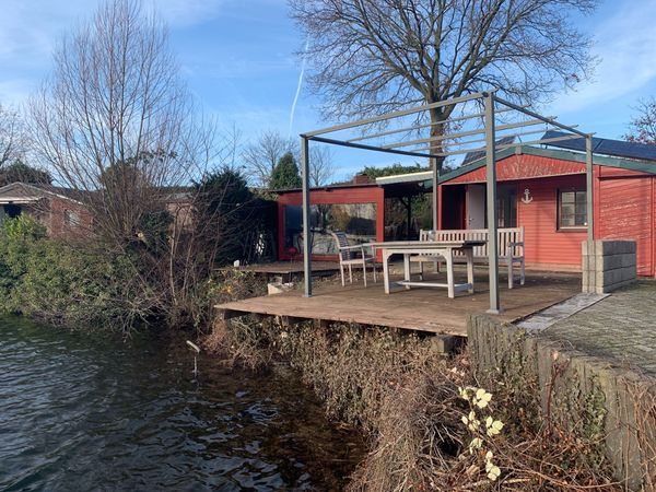 Wochenendhaus AM SEE in Moers