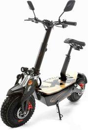 Elektroroller E-Scooter Elektro Scooter SXT