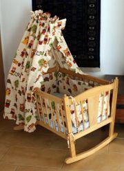 Babywiege Wiege