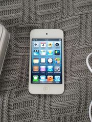 Ipod touch 16gb white