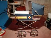 Kinderwagen aus den 70 er