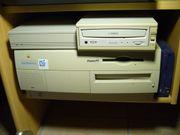 Power Macintosh G 3 233