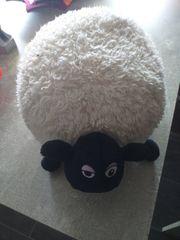 Kuschelkissen Gross Shawn das Schaf