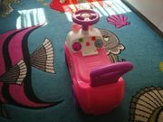 Minnie boby car