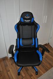 Alpha Gamer Gaming Chair Serie