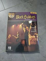 Black Sabbath - Best of - Bass