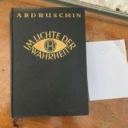 ABDRUSCHIN 1931 - Im Lichte der