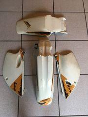 KTM 620 LC4 Verkleidung 20