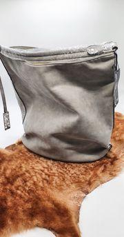 Moderne Damentasche Shopper mit viel