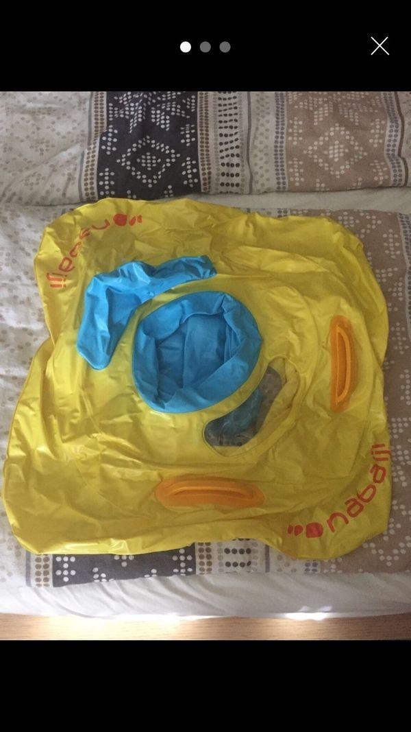 Schwimmsitz Baby Kleinkind swimming Seat