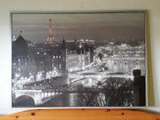 Bild Paris von Ikea