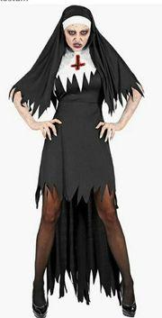 Model für Halloween-Projekt gesucht