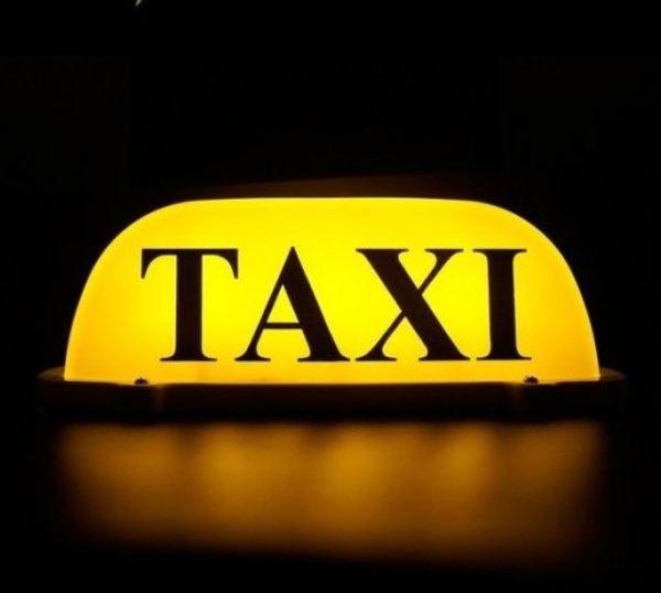 Taxi konzesion Gesucht