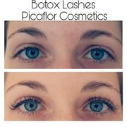 Picaflor Cosmetics - Wimpernlifting Essen Lashlifting