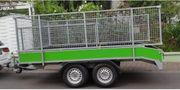 2 Achsen - Humbaur 3 5to