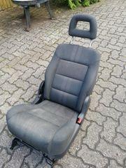 VW Sharan Autositz