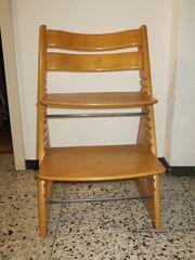 Tripp Trapp Stuhl Treppenstuhl Hochstuhl