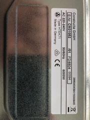 Ceran-Kochfeld Constructa CM31052 Type HTEK71