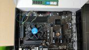 Motherboard MSI Z270-A PRO inkl