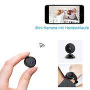NEU Mini Kamera Akku Überwachungskamera