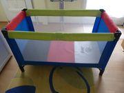 Reisebett für Kinder