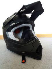 Motocross Helm von O Neal