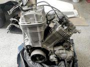Motor Suzuki VS 1400 Intruder