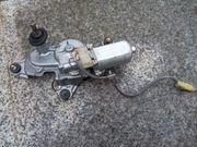 Heckscheibenwischermotor