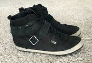 High Top Sneaker von Geox -