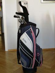 Damen Golfausrüstung