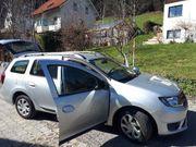 Dacia Logan Kombi - TOP ZUSTAND