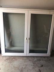 Kunststoff Fenster Doppelverglasung Rolladen fensterbank