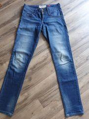 Jeans S Oliver Größe 38