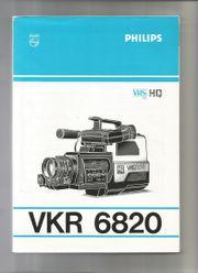 VHS Viderecorder