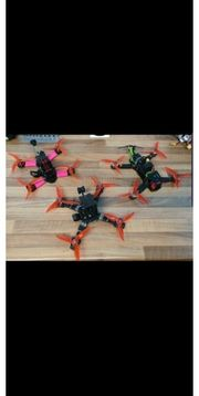 5 zoll freestyle FPV drone