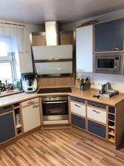 Küche Einbauküche Nolte Siemens Franke